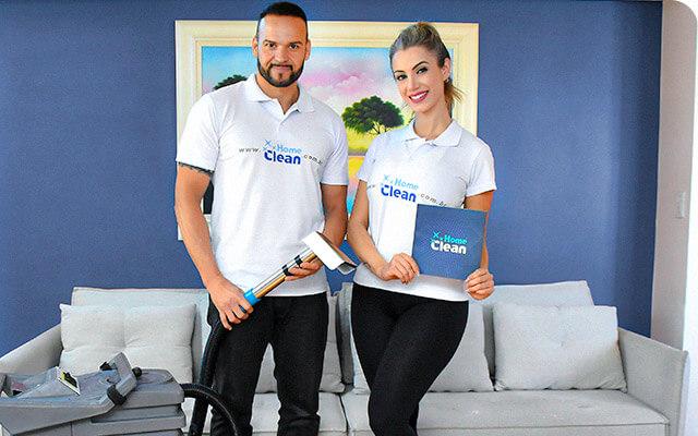 Sobre nós | Home Clean